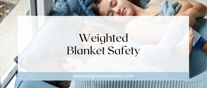 weighted-blanket-safety